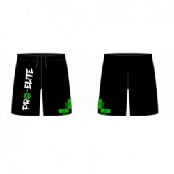 PANTALON CORTO PRO-ELITE TEAM